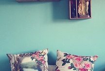 My Home / Photos I have taken for companies, for their website and catalogues and social media.  / by DIY BOHO HOME