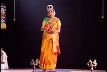Bharatanatyam Legends - Prof.Sudharani Raghupathy