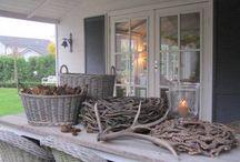 Home and Garden / Huis en tuin