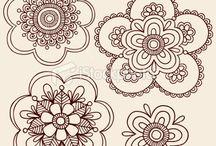 Henna / by Madison Jensen