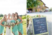 Budget Rustic Wedding Ideas