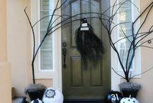 Halloween / by Kim Korn