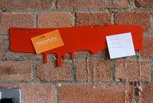 Drip Magnetic Strip by HeadSprung!