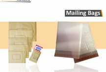 Protective Mailing Bags