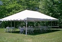 Outdoor Parties