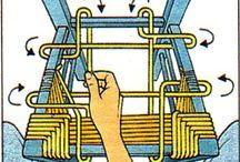 Tejidos sillas