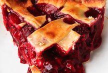 Recipes - Raspberries
