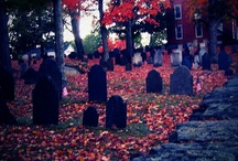 Hello The Cemeteries And Graveyards