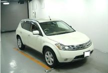 Nissan Murano 2008 Pearl - Buy high grade Nissan cars cheaply / Refer:Ninki26473 Make:Nissan Model:Murano Year:2008 Displacement:2500 CC Steering:RHD Transmission:AT Color:Pearl FOB Price:9,000 USD Fuel:Gasoline Seats  Exterior Color:Pearl Interior Color:Gray Mileage:86,000 KM Chasis NO:TZ50-104219 Drive type  Car type:Suv