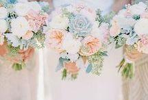 Bridemaids bouquet ideas