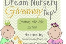 Awesome giveaways & contests!