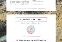 My Site Inspo