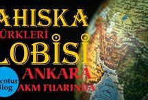 Ahıska Türkleri Lobisi / https://isacotur.tr.gg/Ahiska-Turkleri-Lobisi-Ankara-Akm-Fuarinda.htm