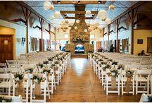 Wedding Venues | Indiana