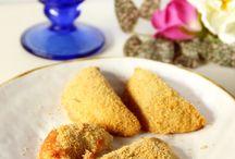 Ricette - Fritti (carne e verdure)