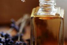 DIY Parfume using EO
