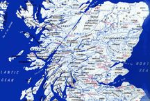 Scottish history And Landscapes / Scotland: the country and its history!