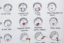ejercicios de lengua