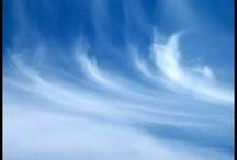dzieci - chmury, pogoda, klimat