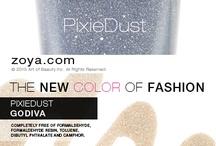 Pixie Dust  2013 SPRING
