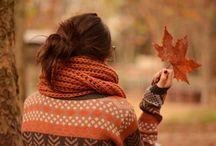 """Moodboard """"Autumn"""""""