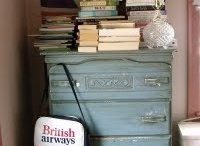 all things british / by heather @ the freckled purl