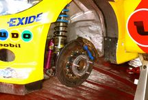 Brembo in Rally / When you need to Brake in difficult envoronment, Brembo will be there.