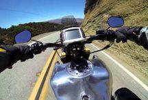 Rides on the SC3 Adventure