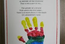 Poems For Grandprents