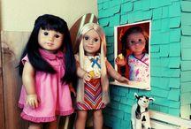 American Girl Julie 1974