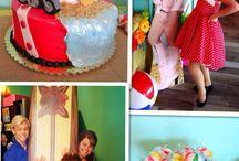 Ella Birthday Party