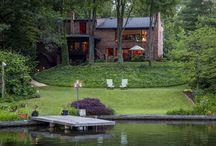 Resort-Style Homes