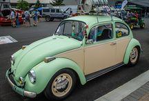 Volkswagen / Volkswagen Vehicles
