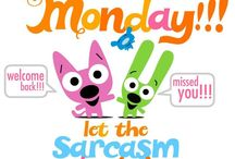 Sarcasm Love