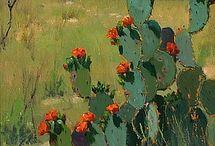 dibujos cactus