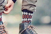 Detalhes - Men's Fashion