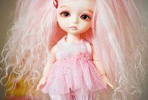 Muñecas / Dolls