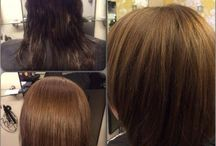 Hair Styles / Some more restyles we have created