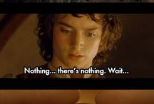 L.O.R. &Hobbit