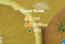 Clean home without chemicals