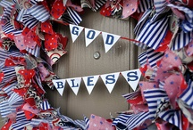 Food = God Bless America / by Linda Jones