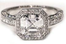 Diamantové Zásnubní Prsteny