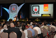 NFPA Conference & Expo / The largest and most important event for the fire protection, life safety, and electrical industries is the NFPA Conference & Expo, widely regarded as the most comprehensive event in the industry.