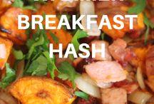 Beat The Treats Breakfast / Breakfast Meals | Children Allergies | Gluten Free | Soy Free | Diary Free | Refined Sugar Free