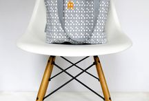 Oscar Francis Paper House Lux Tote Bag / It's more than just a tote.....