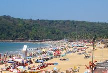 Goa - The place to be / Goa, the land of Charming beaches, churches, Temples and forts is one of the most famous and happening tourist spots in India. In spite of being the smallest state of India it is one of the most important kingdoms in India and one of the most cultured...#wowholidays