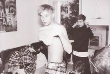EXO DIE JUNGS Photobook / #EXO #PHOTOBOOK #DIEJUNGS
