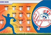 Custom Baseball Banners / Custom Baseball Banners
