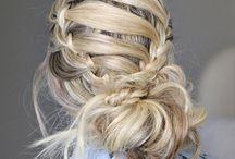 Low Bun Hairstyles Ideas