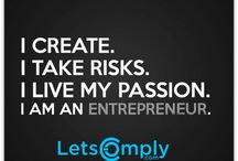 Letscomply - Inspiration Quote / Letscomply - Inspiration Quote